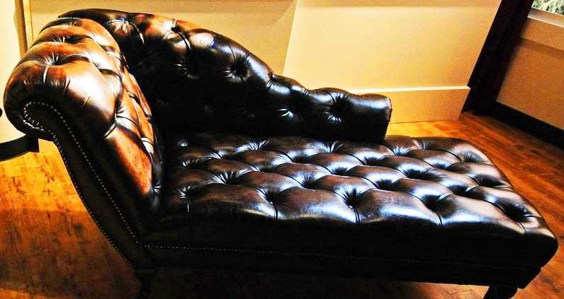 Psykolog divan
